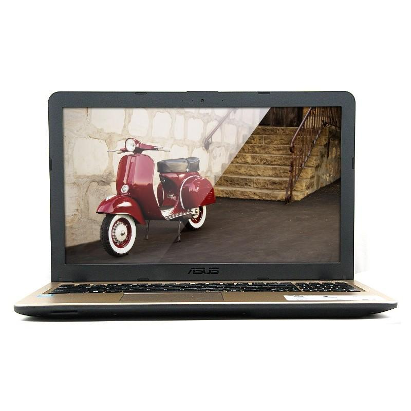 New Laptop ASUS X540L-AXX1015D | Core i3-5005 | Ram 4GB | Hdd 500GB | Intel | 15,6