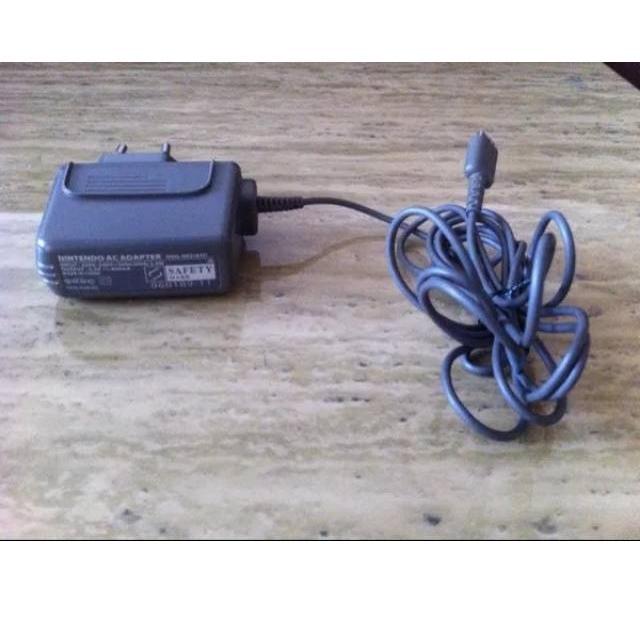 Nintendo DS Lite Original Adaptor 220 V