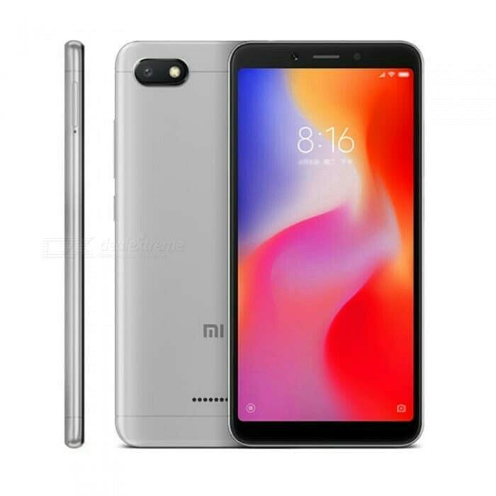 Xiaomi redmi 6A 2/16 Garansi Distributor