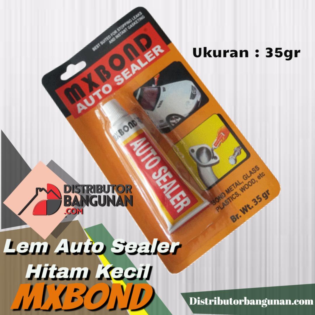 Buy Sell Cheapest Auto Sealer Lem Best Quality Product Deals Gasket Aspira Paking Tahan Panas 23 Ml Kaca Hitam Kecil