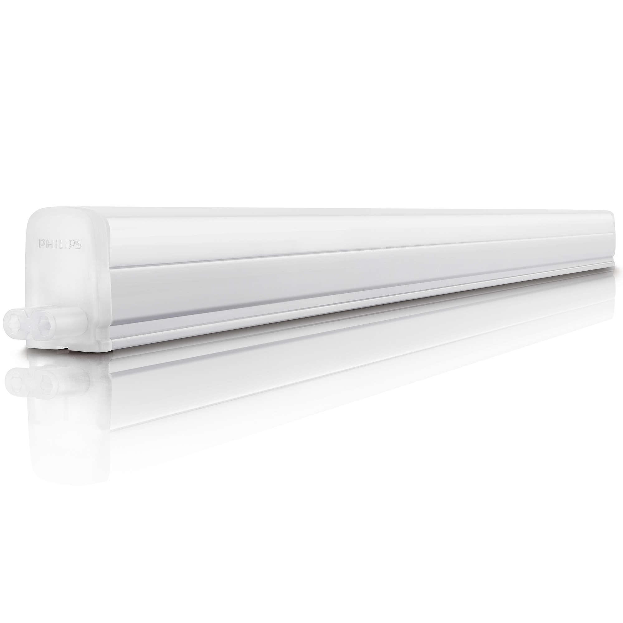 Bohlam PHILIPS TrunkLinea 7W wall lamp LED