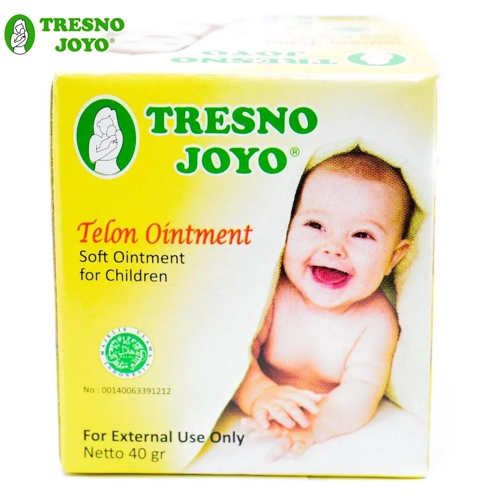 Perawatan Kulit Bayi Terbaik Lazada Zwitsal Baby Natural Minyak Telon 60ml Twin Pack Tresno Joyo Balsem 40 Gr
