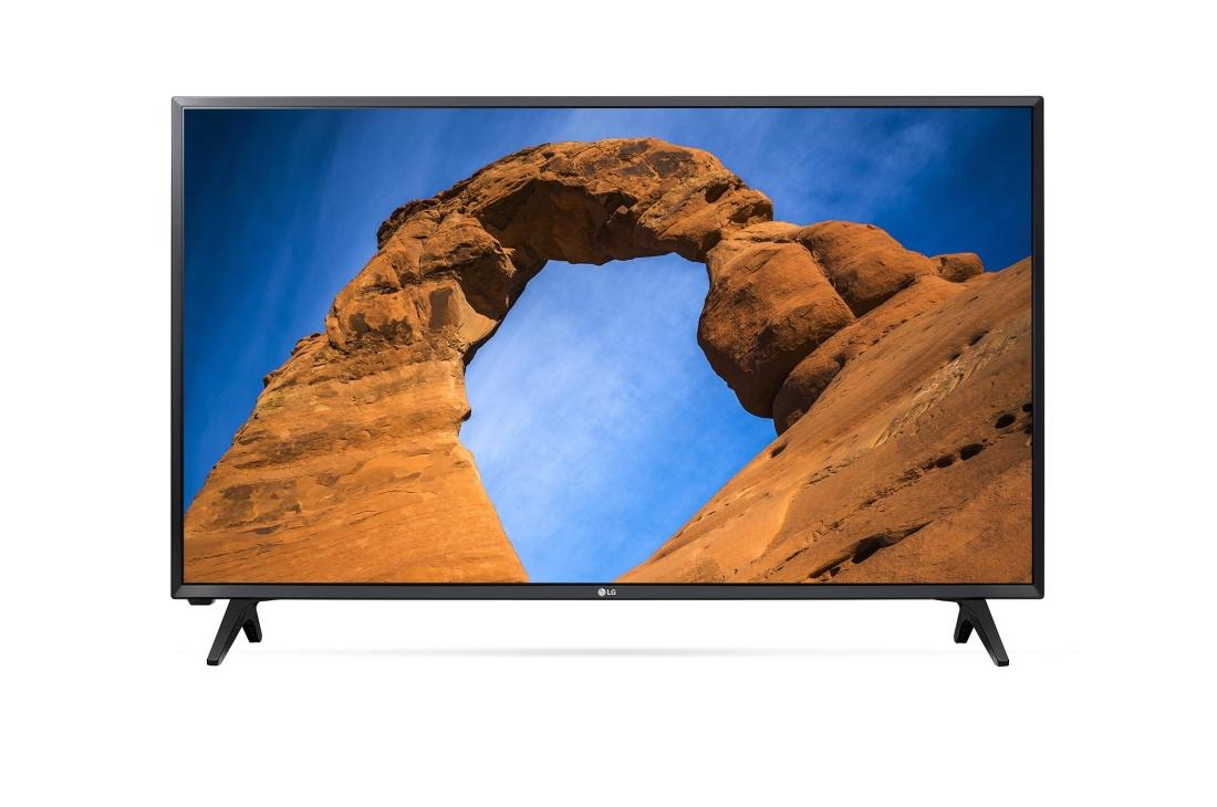 LG Led Smart TV Full HD 43LK5400PTA