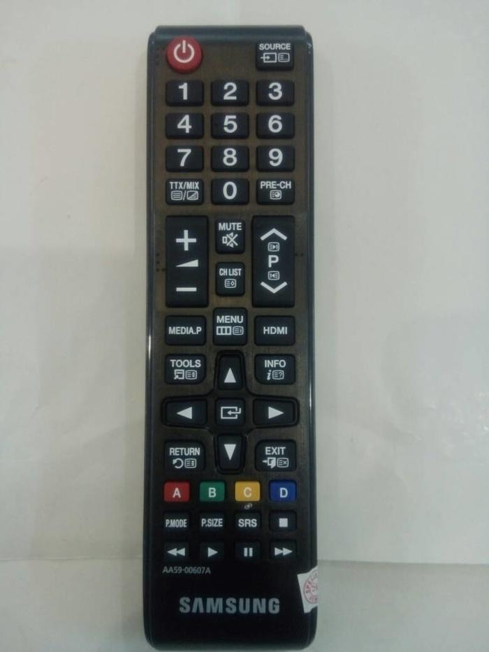 REMOT/REMOTE TV LCD/LED SAMSUNG AA59-00607A ORI/ORIGINAL/ASLI Terlaris