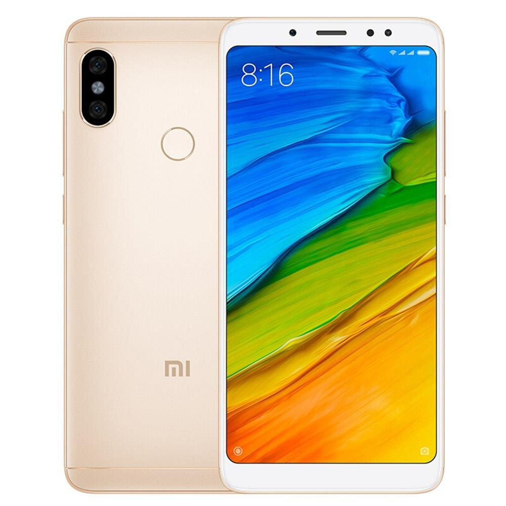 Xiaomi Redmi Note 5 Pro- 3/32 (32GB) - Baru NEW - Distributor