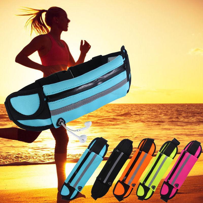 Sport Pocket Bag - Fitnes, Outdoors, Jogging, Sepedah Random By Toko Kado Unik.
