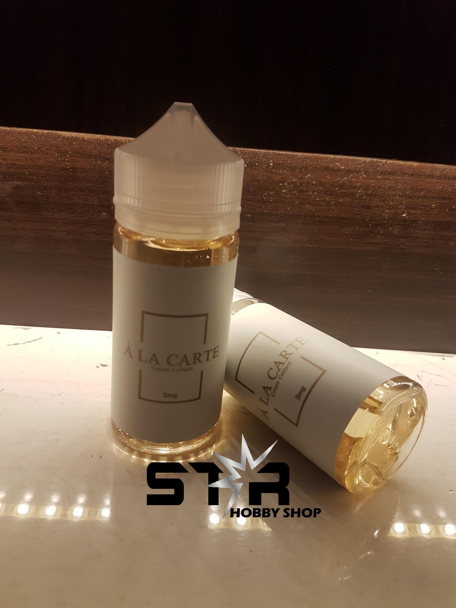 Buy Sell Cheapest Liquid Premium E Best Quality Product Deals Crazy Corn Jagung Susu Keju 60ml 3mg Vapor Vape Ala Carte Cream Custard 100ml By Juicenation I Lokal Local Juice