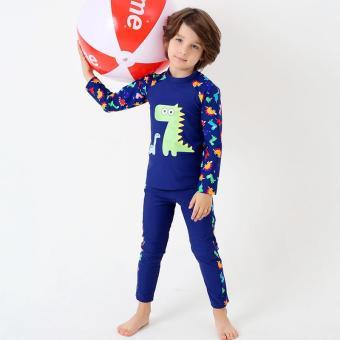 Pencarian Termurah Baju renang anak anak laki-laki celana renang Set anak laki-laki terpisah besar perawan Pakaian renang Korea Selatan musim panas Petpet ...