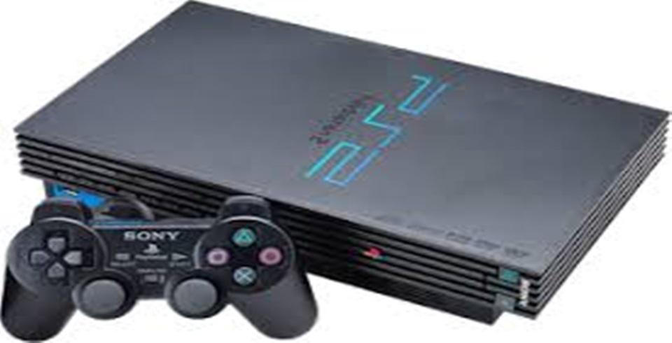 SONY PS2 HARDISK EXTERNAL FULL GAME SIAP MAIN