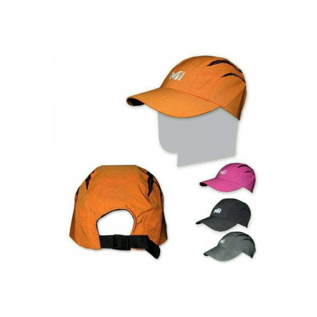 LIMITED EDITION TOPI MILLET QUICKDRY - Topi Running Hiking Not Eiger