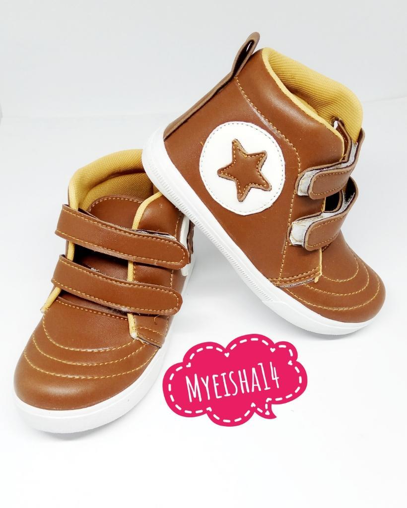 Jual Sepatu Sneakers Boots Murah Garansi Dan Berkualitas Id Store Apstar Ap Star By Karet Pvc Casual Sekolah Kerja Bukan Converse Nike Adidas Rp 75000