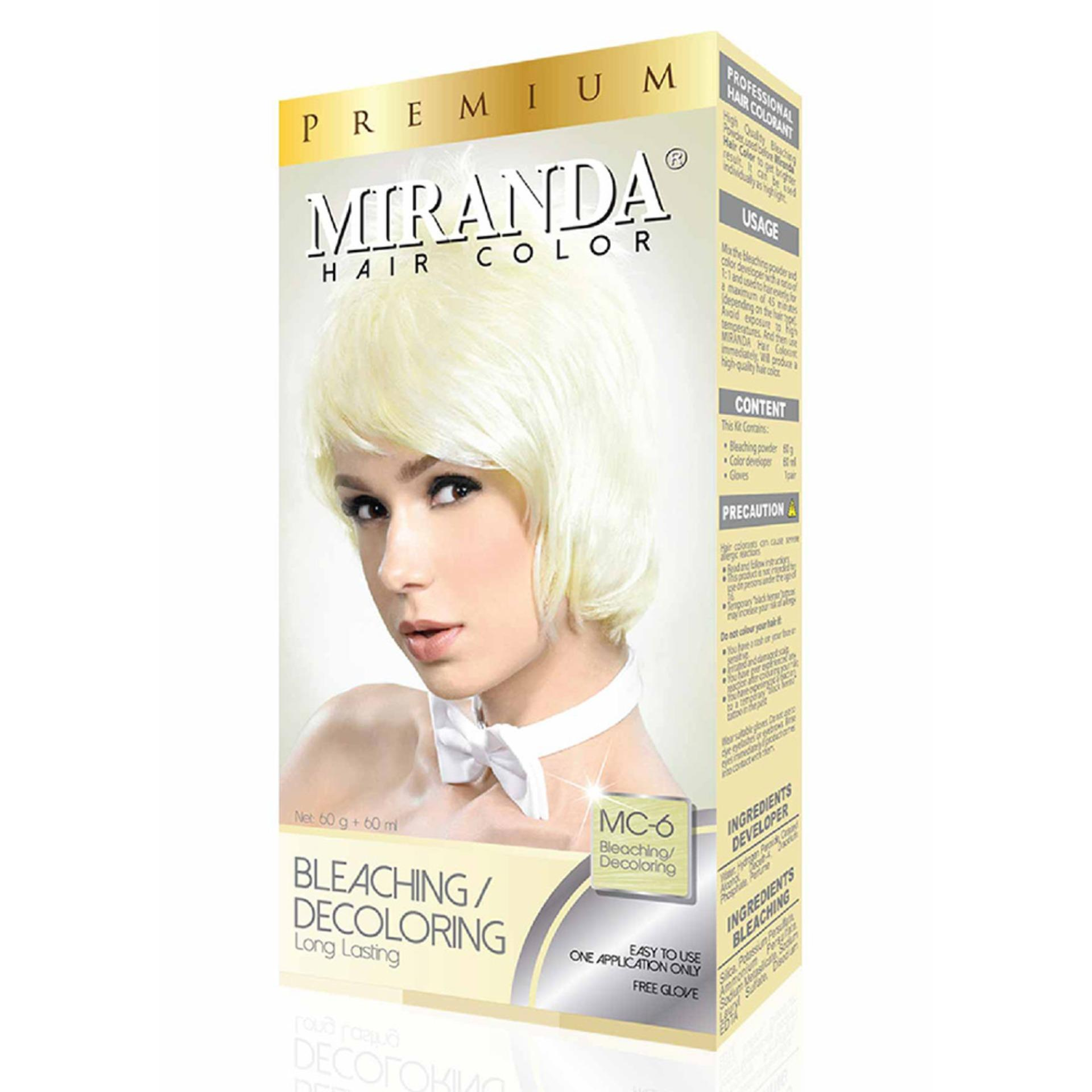 Jual Cat Rambut Permanent Temporary Lazadacoid