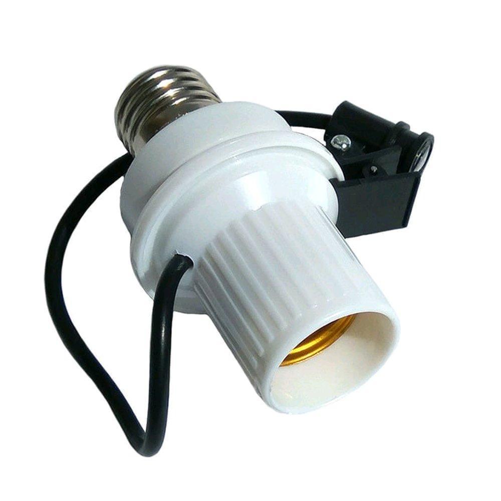 Buy Sell Cheapest Semny Sy Best Quality Product Deals Indonesian Lampu Led 9 Watt Fitting Sensor Otomatis Cahaya Matahari Menyala Di Saat Gelap