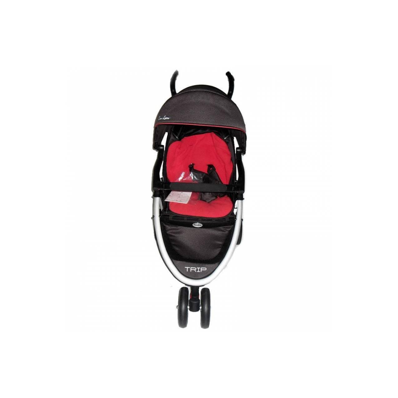 Kereta CocoLatte 904 Trip HXG Red Diskon