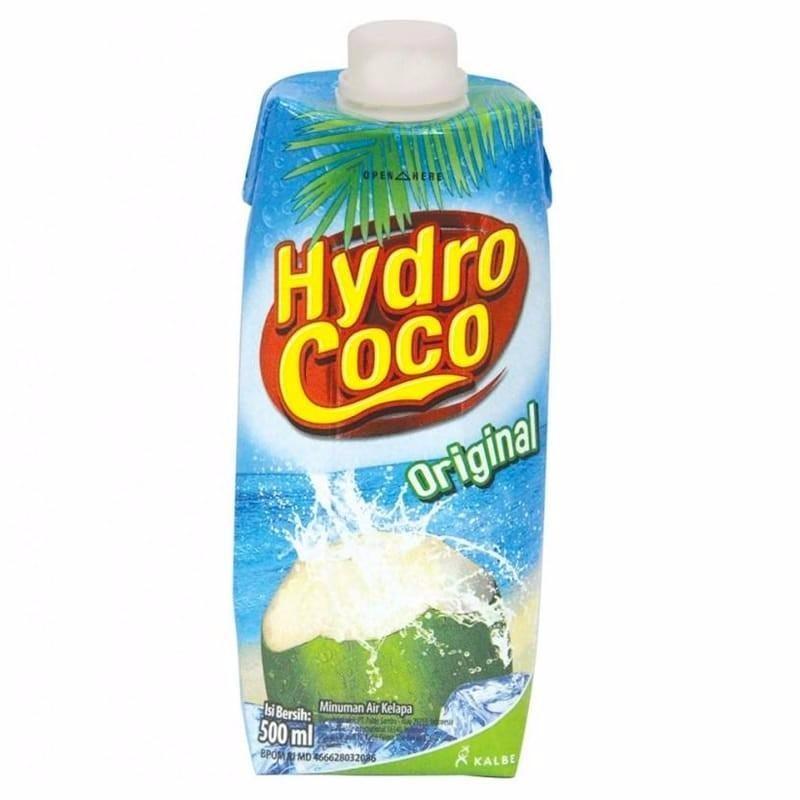 Hydro Coco Minuman Air Kelapa Original 500ml