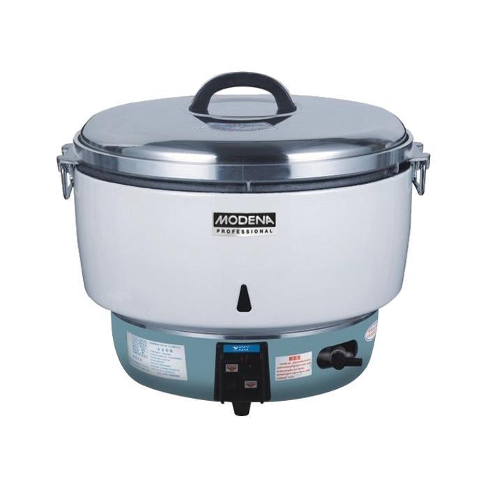 HOT PROMO!!! Gas Rice Cooker 10 Liter Kapasitas Besar Modena CR-1001G / CR1001G - 8OYZrW
