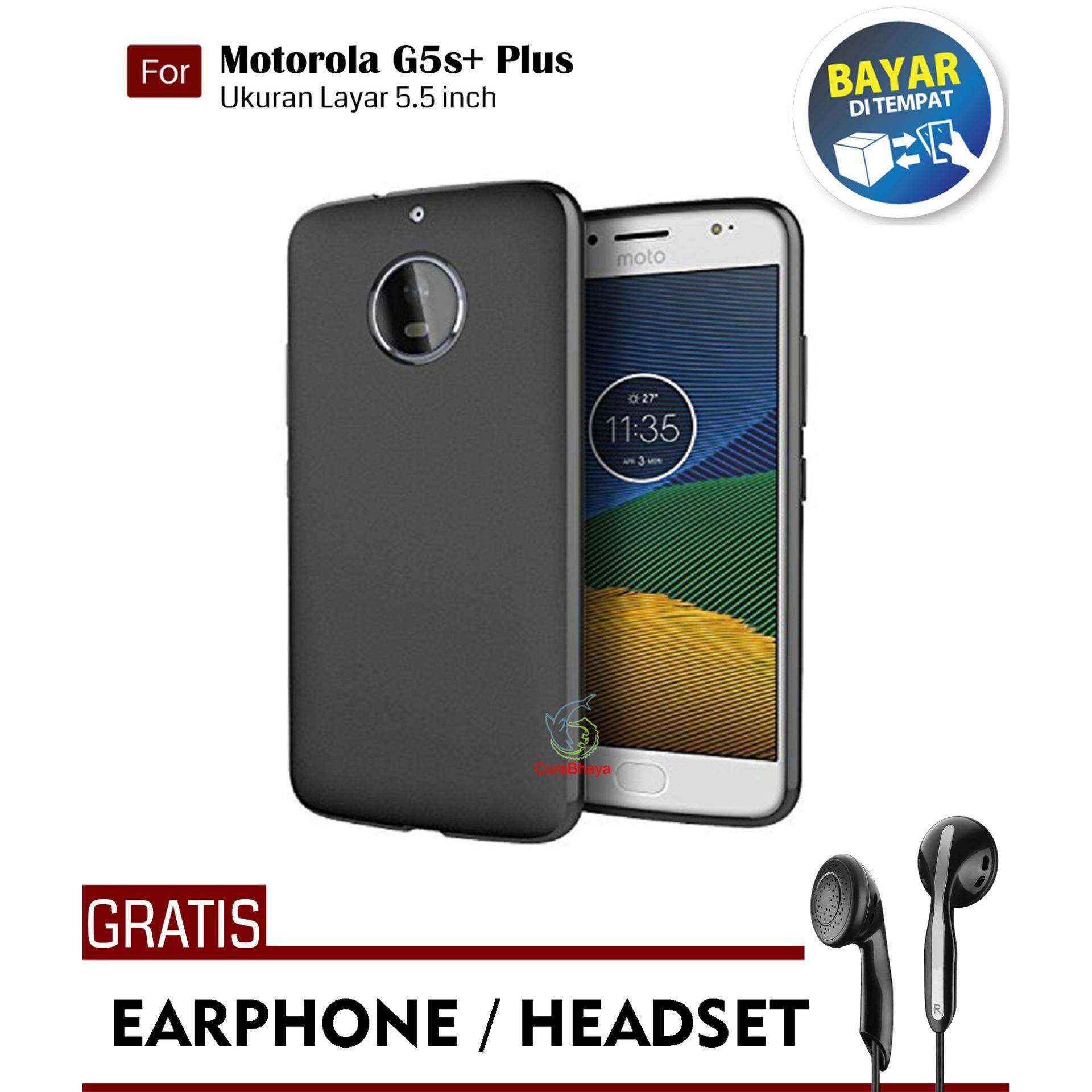 Harga Jual Case For Motorola Moto G X1032 45 Slim Soft Hitam Vr Ultrathin Jelly Softcase