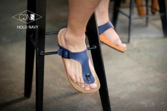 Bandingkan Toko SENDAL JEPIT KULIT Josh&Joe / fashion pria / sandal murah / sandal pria / sandal pria kulit / sandal pria casual / sandal pria dewasa ...