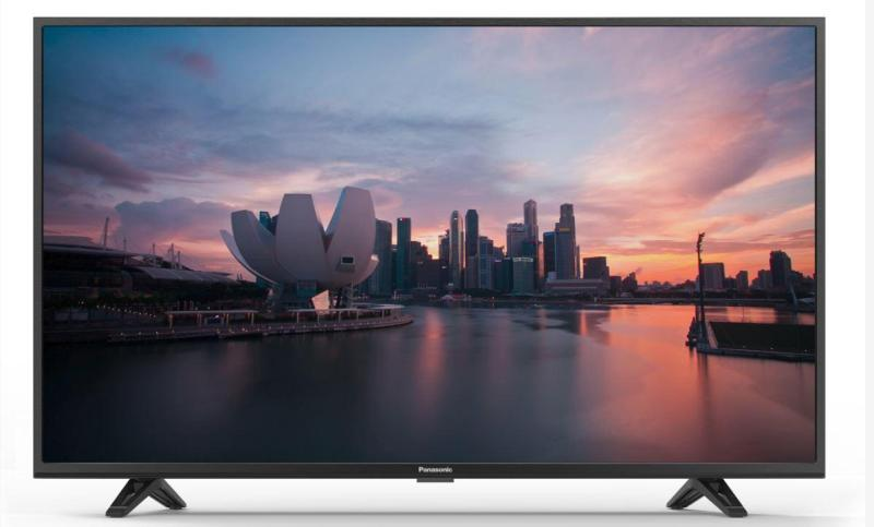 PANASONIC TV LED DIGITAL 43 inch TH-43F306G Khusus Kota Medan & Sekitarnya