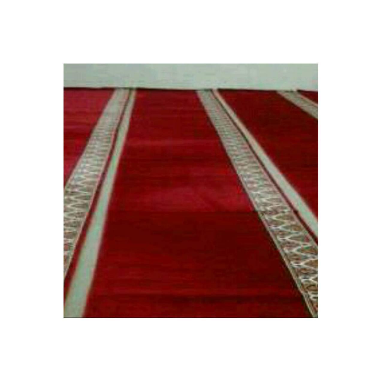 SEJADAH IRANSHAR uk 1,20cm x 600cm | KARPET MASJID