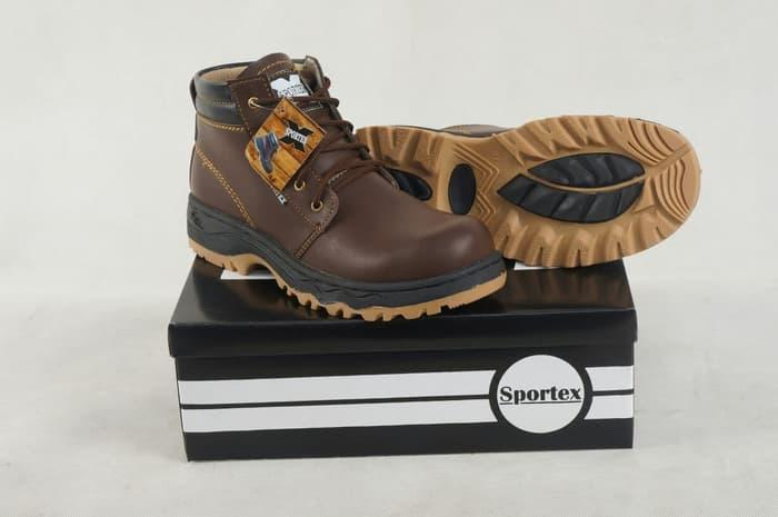 Pasti Sukses safety boot by sportex sepatu safety pria termurah from bandung || Fashion pria || Aksesoris pria || Sepatu pria || Aksesoris sepatu