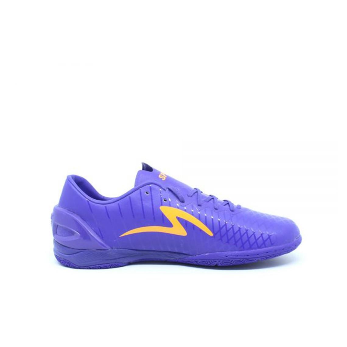 Specs Accelerator Exocet In Sepatu Olahraga Futsal Pria - Deep Blue 53553f4fff