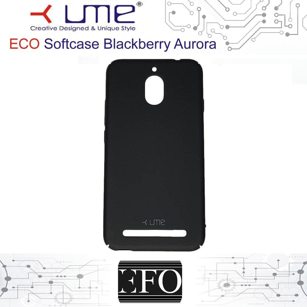 UME Eco Soft Case Silicone For Blackberry Aurora 360 protection Softcase BB Aurora