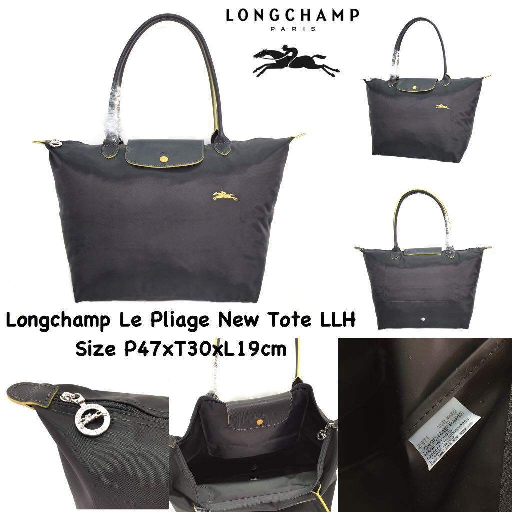 Longchamp Tas Wanita Le Pliage Neo Small Lavender List Harga Source · Longchamp Le Pliage New