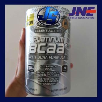 Harga Penawaran Muscletech Platinum Bcaa 200 tabs,BCAA - SaDRNt discount - Hanya Rp537.165