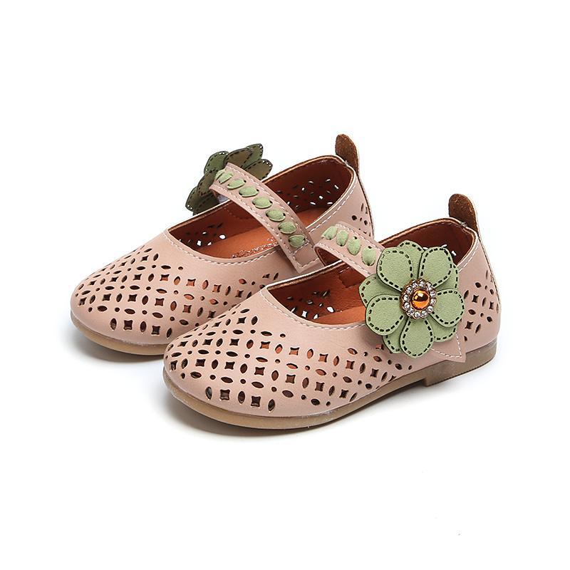 Baru Sepatu Bayi Gadis Sepatu Kulit KecilIDR89600. Rp 91.600 .