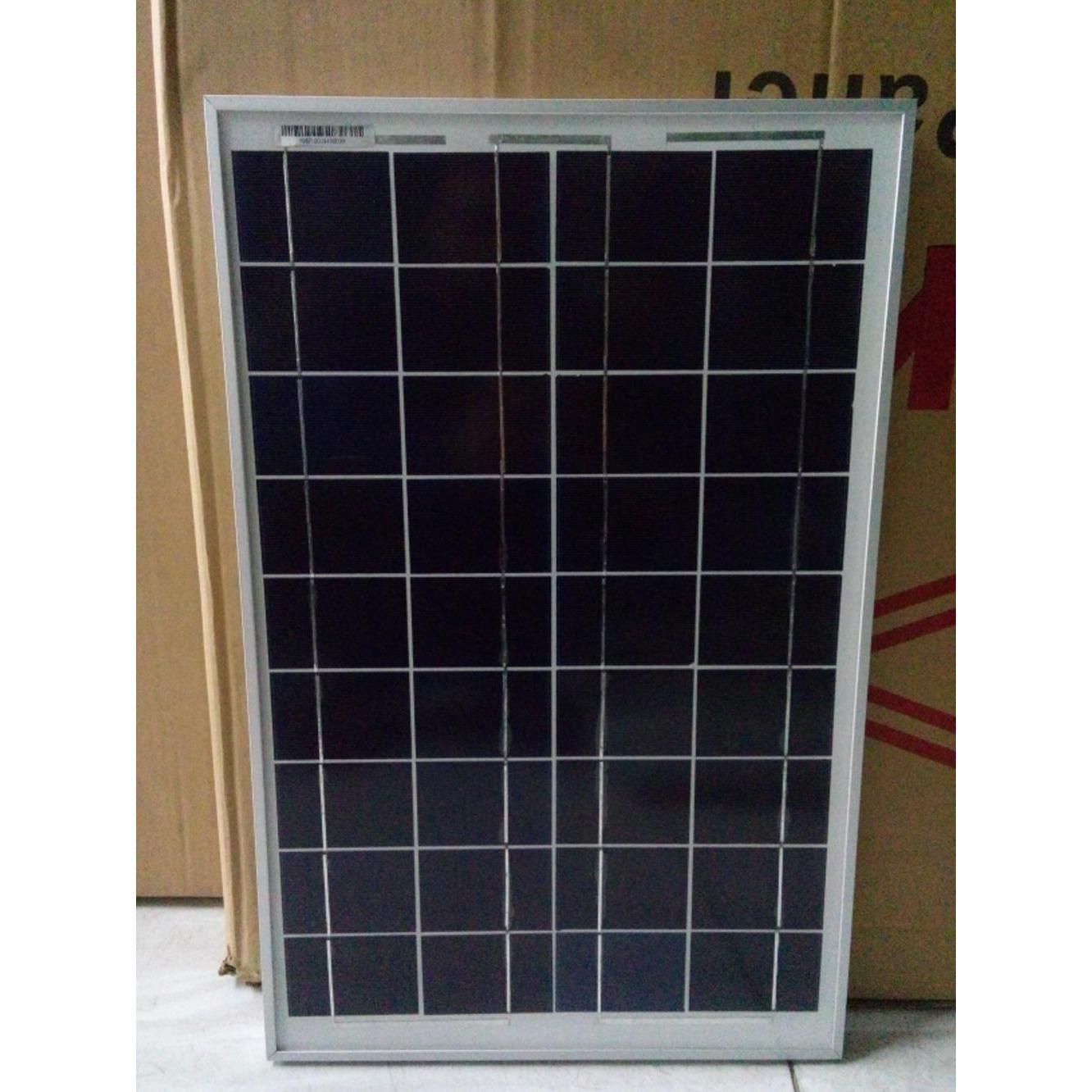 Solar Panel 156P- 20wp SHINYOKU