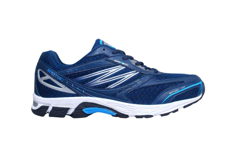 Spotec Dynamic Sepatu Olahraga Lari Pria Wanita 7df00b1f87