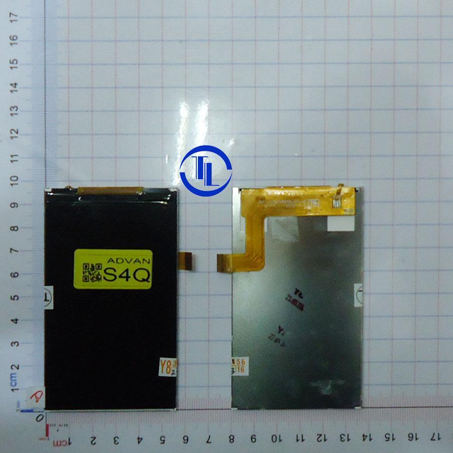 Jual Touchscreen Advan S4q Murah Garansi Dan Berkualitas Id Store Lcd S4x S4p Rp 102000