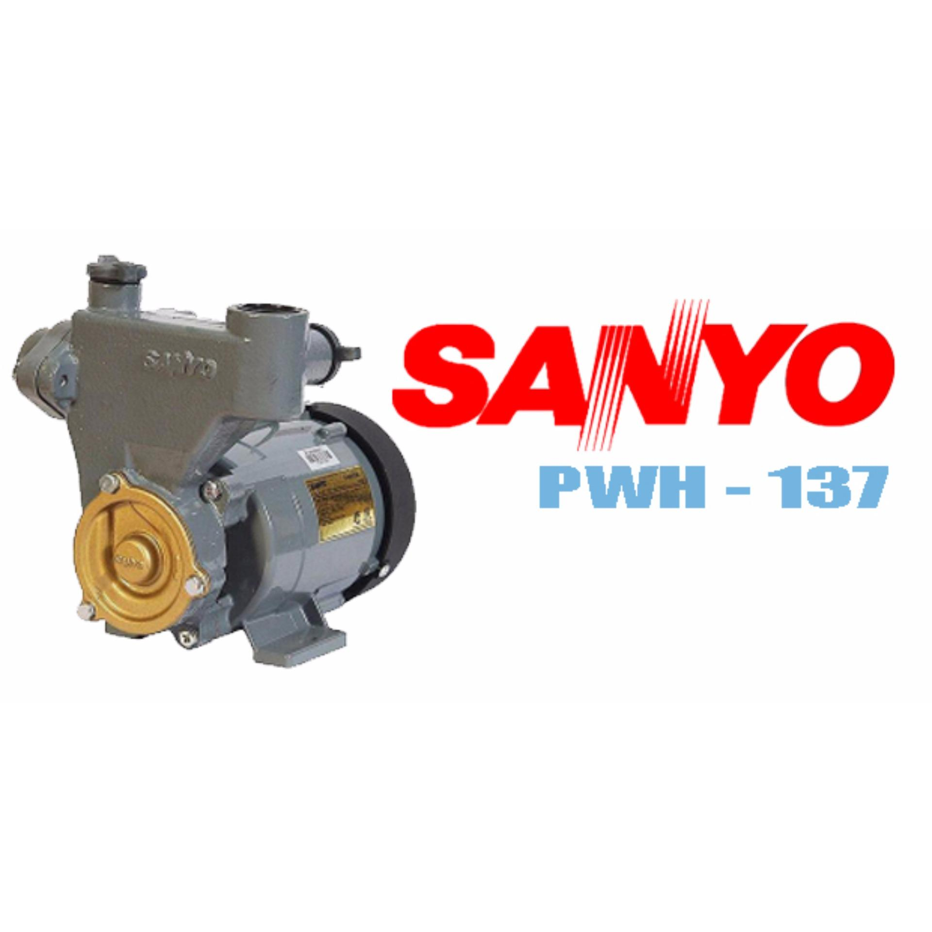 Pompa Air Sanyo PWH 137 C
