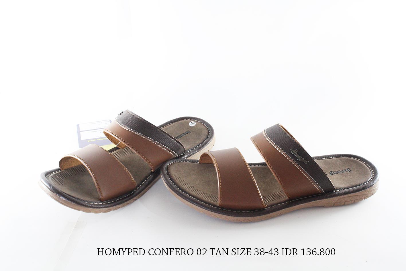 Jual Sepatu Sandal Homyped Lazada Co Id