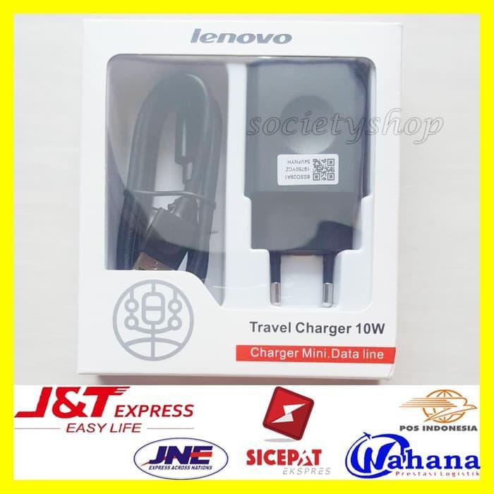 Sedang Diskon!! Charger Lenovo 2A Original - Casan Carger Cas Hp Fast Lenovo Murah - ready stock