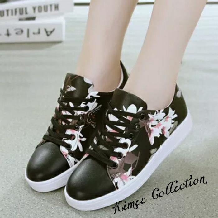 Kimee - Butterfly Lady Sneakers OP.05