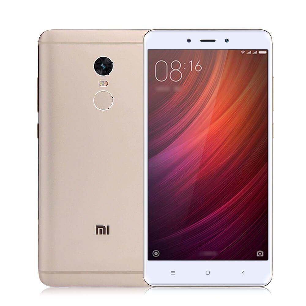 Xiaomi Redmi Note 4 - RAM 3/64 GB - Distributor