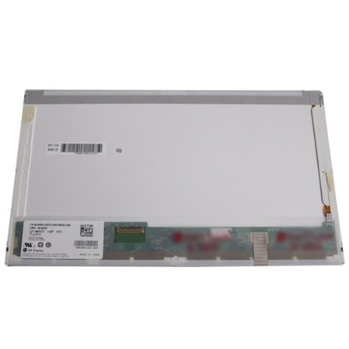 Diskon!!!  LCD LED 14 14.0 40PIN TEBAL Laptop Asus X452 X452E X452EA X452C X452CP