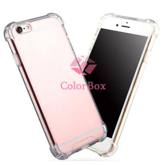 MR Soft Case Oppo A83 / Anti Crack Oppo A83 / Anti Shock Oppo A83 / Soft Case Anti Crack Anti Shock / Silicon Case / Softshell / Casing Oppo A83 - Clear