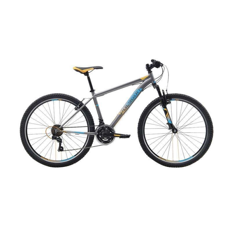 Polygon Monarch Junior Sepeda MTB [26 Inch]
