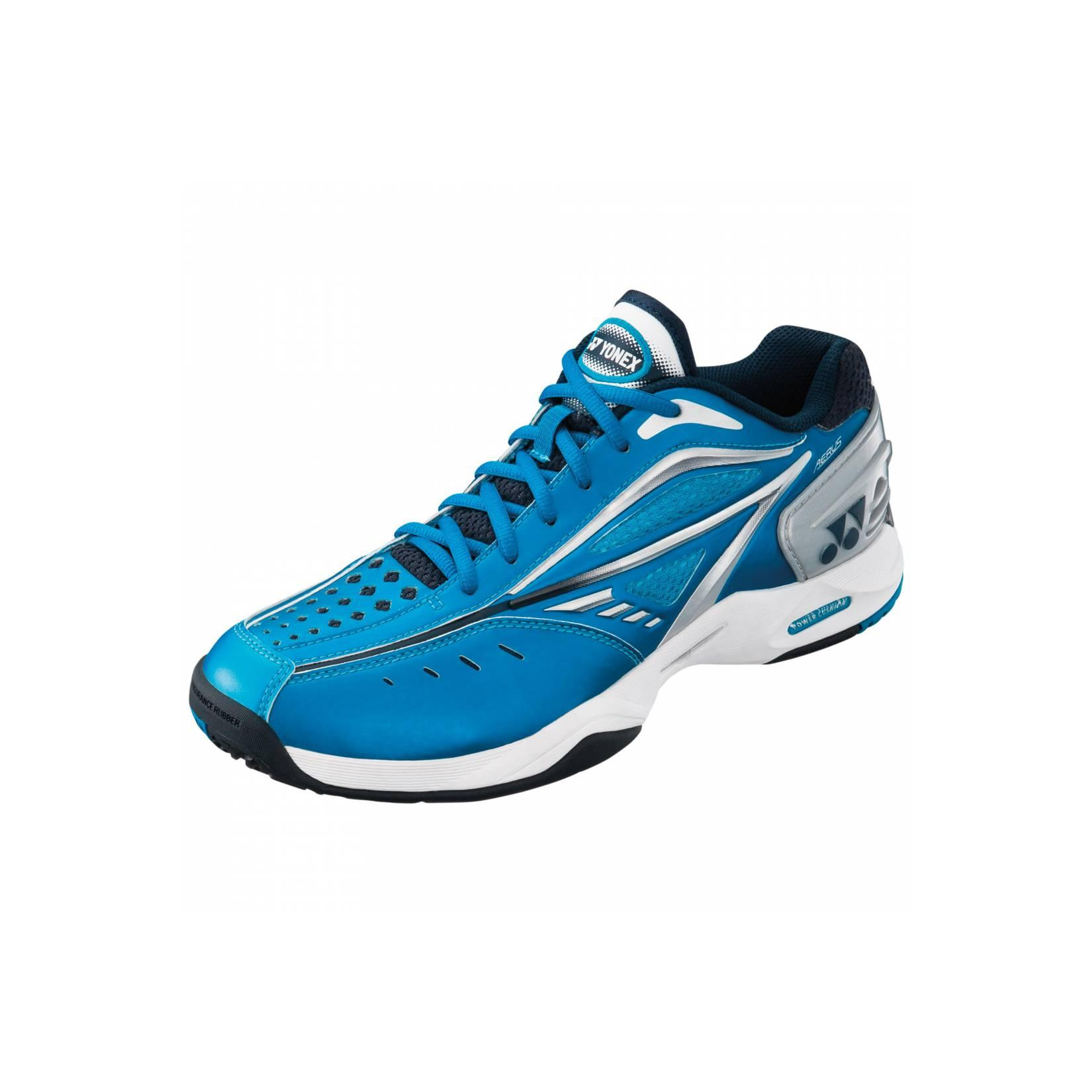 Sepatu Yonex AERUS - BLUE SHOES TENNIS (ORIGINAL)