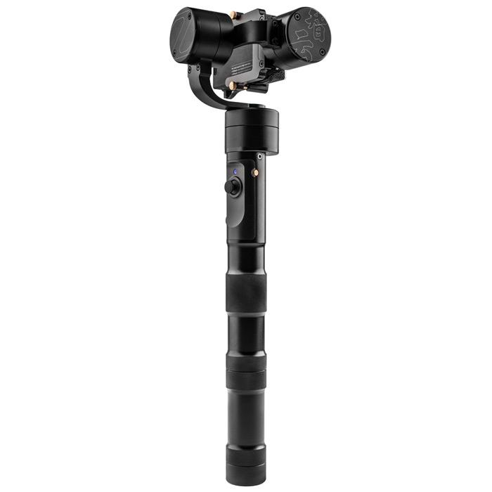 Hbqcwj Zhiyun Z1-Evolusi EVO 3 Sumbu Kamera Genggam Gimbal untuk GoPro 3 3 + 4
