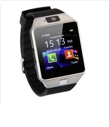 Promo - Smartwatch S29 DZ09 Onix Cognos ZGPAX Fitur Kamera Touchscreen