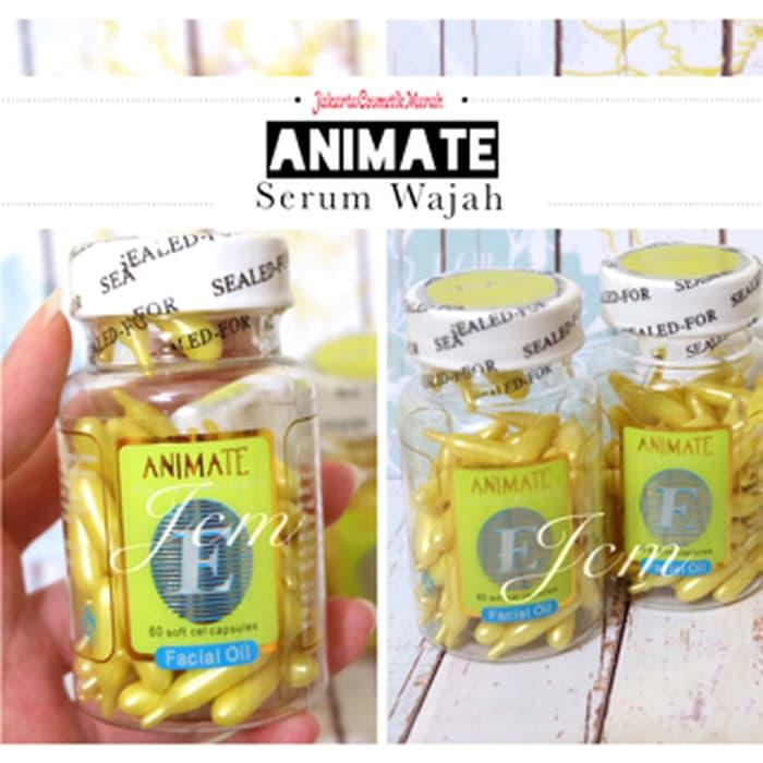 Buy & Sell Cheapest SERUM WAJAH ANIMATE Best Quality Product Deals - Indonesian Store