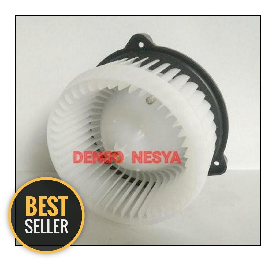 Motor Blower Fan Angin AC Mobil Honda Civic Genio - Lengkap - New