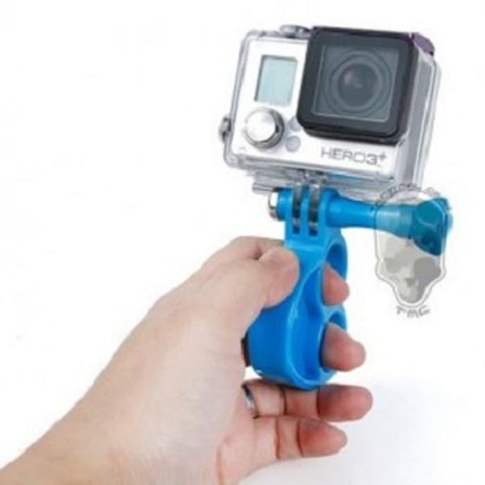 PROMO TMC Gen2 Fingers Grip Pegangan Camera Jari Tangan GoPro Xiaomi Yi TERLARIS