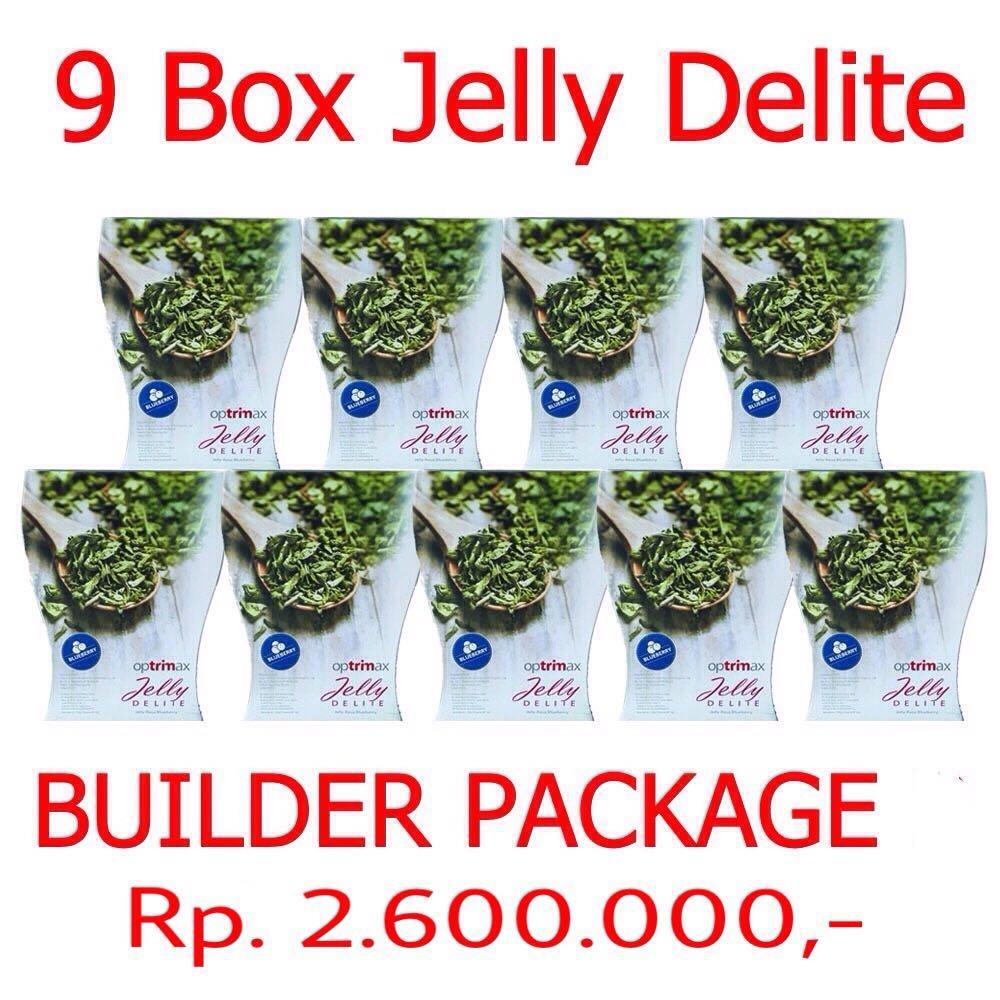 Jual Carb Blocker Terbaik Termurah S3 Carbo 1 Box Isi 15 Sachet Paket Reseller Optrimax Jelly Delite