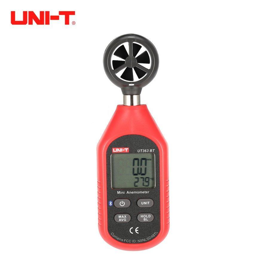 ... UT300S Laser Digital Tangan Termometer Infrared IR Penguji Suhu. IDR 226,000 IDR226000. View Detail. OSMAN UNI-T UT363BT Bluetooth Digital LCD Mini ...