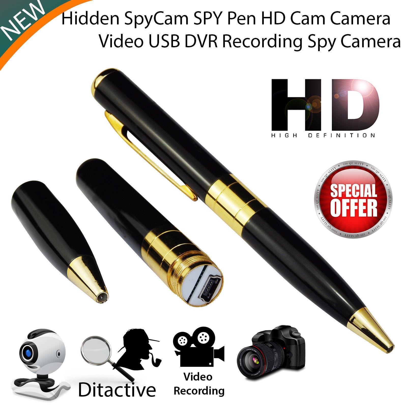 Jual Hidden Cam Kamera Mini Kancing Baju Spy Camera Hd Pulpen Bolpen Tersembunyi Pengintai Hq Bpr 6 Video Recorder